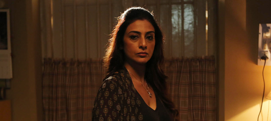 A TRIBUTE TO TABU | IFFLA